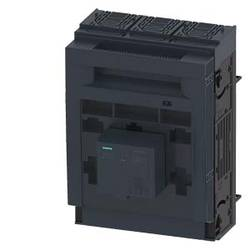 Výkonový odpínač poistky Siemens 3NP11531BC12, 3-pólové, 400 A, 690 V/AC