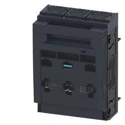 Výkonový odpínač poistky Siemens 3NP11531BC20, 3-pólové, 400 A, 690 V/AC