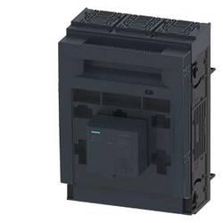 Výkonový odpínač poistky Siemens 3NP11531BC22, 3-pólové, 400 A, 690 V/AC