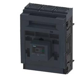 Výkonový odpínač poistky Siemens 3NP11531BC23, 3-pólové, 400 A, 690 V/AC