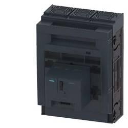 Výkonový odpínač poistky Siemens 3NP11531DA21, 3-pólové, 400 A, 690 V/AC
