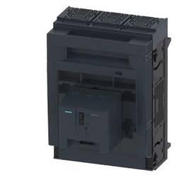 Výkonový odpínač poistky Siemens 3NP11531JC11, 3-pólové, 400 A, 690 V/AC