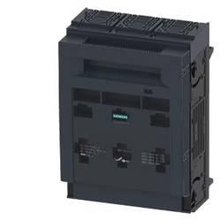 Výkonový odpínač poistky Siemens 3NP11531JC20, 3-pólové, 400 A, 690 V/AC