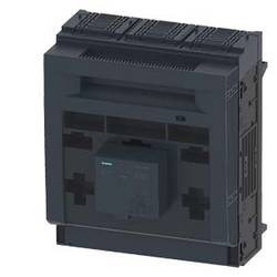 Výkonový odpínač poistky Siemens 3NP11631JC22, 3-pólové, 630 A, 690 V/AC