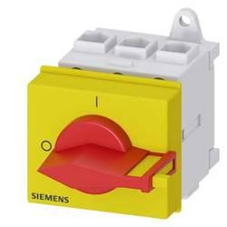 Odpínač červená, žltá 3-pólové 16 mm² 32 A 690 V/AC Siemens 3LD22300TK13
