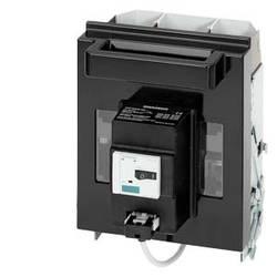Výkonový odpínač poistky Siemens 3NP52600EB86, 3-pólové, 250 A, 690 V/AC