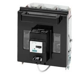 Výkonový odpínač poistky Siemens 3NP53600EA86, 3-pólové, 400 A, 690 V/AC