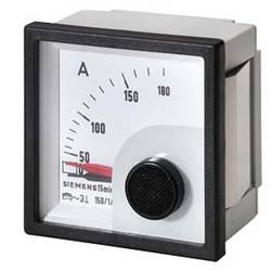 Ampérmeter Siemens 3NJ69004HB12, 50 A