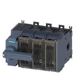 Odpínač 3-pólové 125 A 690 V/AC Siemens 3KF23122LF11