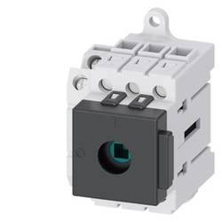 Odpínač 3-pólové 16 mm² 16 A 1 spínací, 1 rozpínací 690 V/AC Siemens 3LD30101TK05