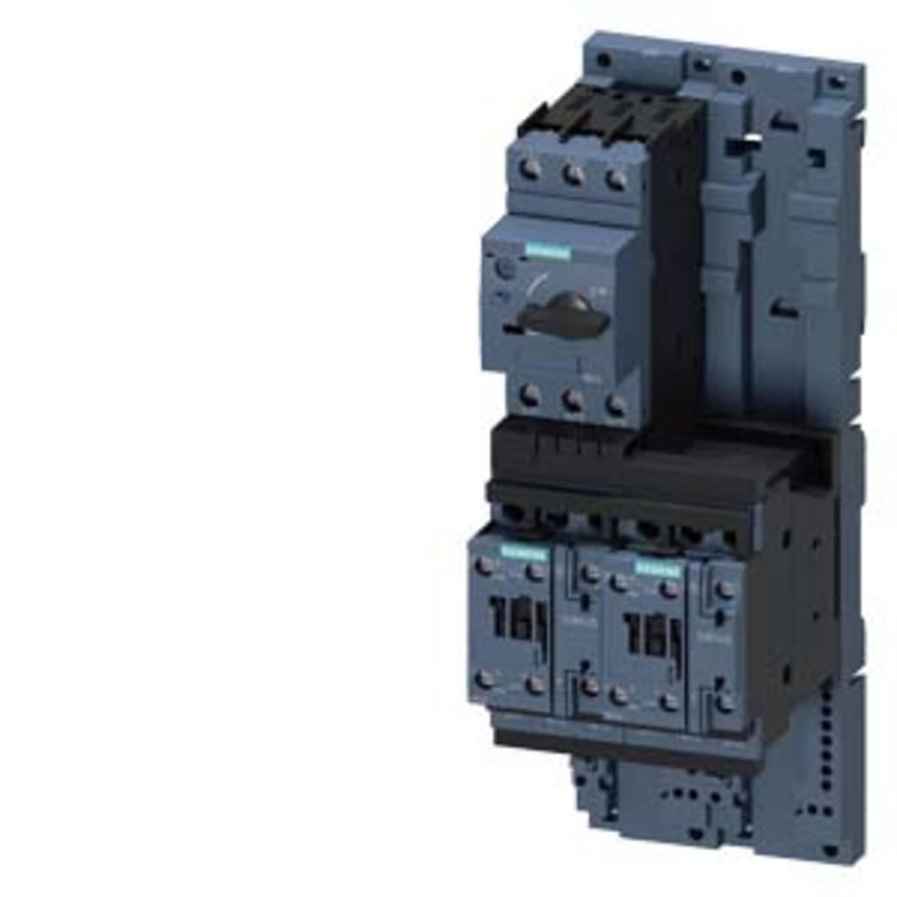 Siemens 3RA2220-1FB24-0AP0 3RA22201FB240AP0 Skruvförgrening Motoreffekt på 400 V 1.5 kW 690 V Märkström 3.6 A