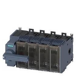 Odpínač 4-pólové 125 A 690 V/AC Siemens 3KF24122LF11