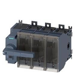 Odpínač 3-pólové 400 A 8 spínacích kontaktov, 8 rozpínacích kontaktov 690 V/AC Siemens 3KF43402LF11