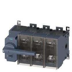 Odpínač 3-pólové 800 A 8 spínacích kontaktov, 8 rozpínacích kontaktov 690 V/AC Siemens 3KF53802LF11