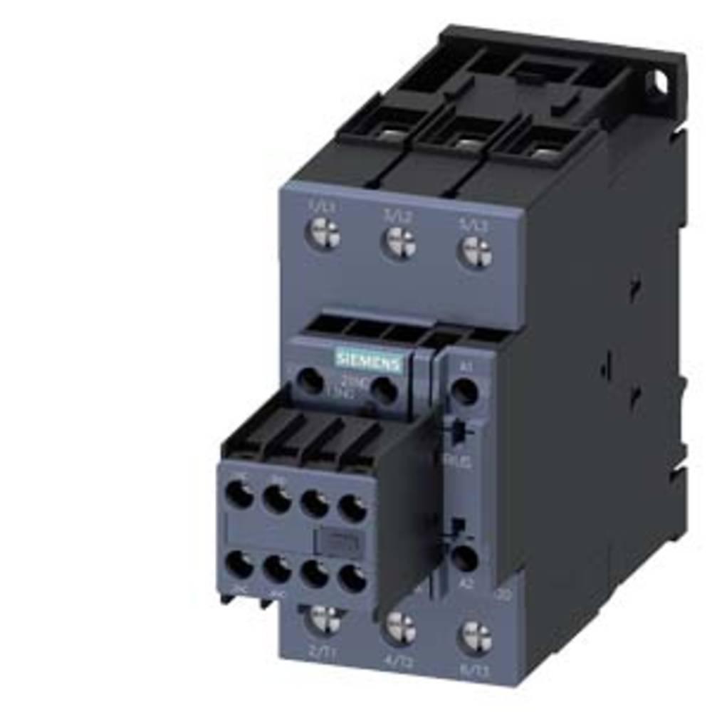 Contacteur de puissance Siemens 3RT2037-1AP04 3 NO (T) 1 pc(s)