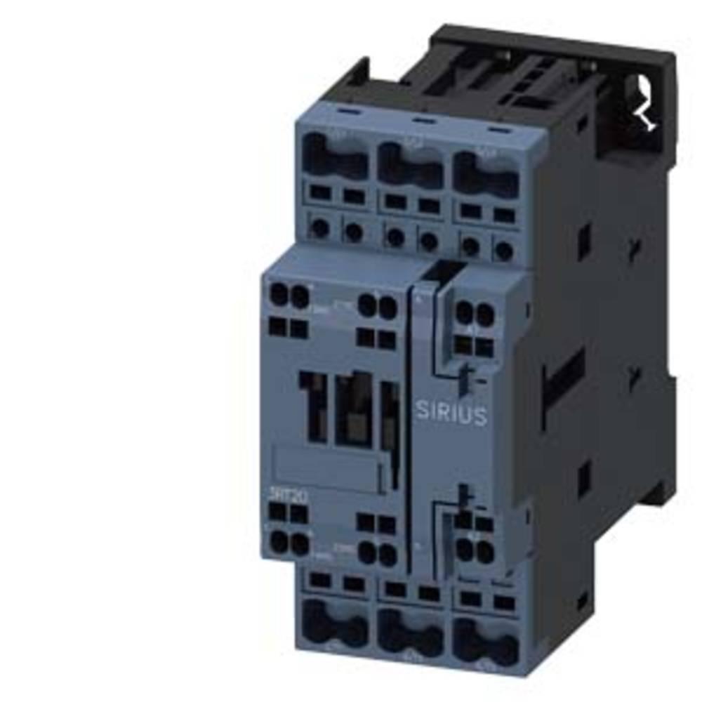 Contacteur de puissance Siemens 3RT2026-2AC20 3 NO (T) 1 pc(s)