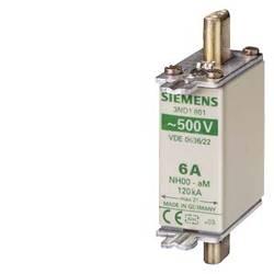 Siemens 3ND1812 sada pojistek velikost pojistky: 0 32 A 500 V