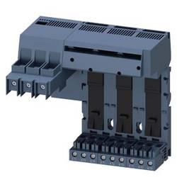 Napájecí modul Siemens 3RA6813-8AB Rozsah nastavení (proud): 100 A (max) Spínací napětí (max.): 690 V/AC (š x v x h) 205 x 197 x 155 mm 1 ks