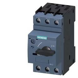 Výkonový vypínač Siemens 3RV2421-4BA10-0BA0 Rozsah nastavení (proud): 13 - 20 A Spínací napětí (max.): 690 V/AC (š x v x h) 45 x 97 x 97 mm 1 ks