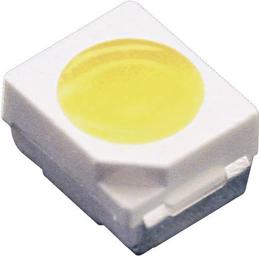 SMD-LED PLCC2 Gelb 350 mcd 120 ° 20 mA 2 V Seoul Semiconductor SUYT801