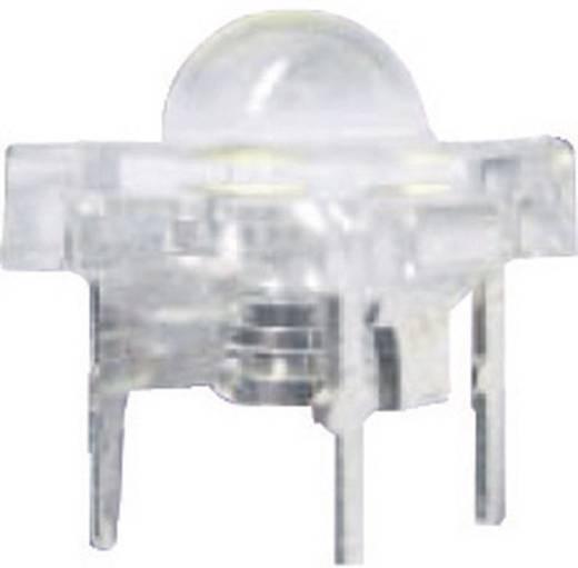 Seoul Semiconductor HT320 LED bedrahtet Grün Rechteckig 7.6 x 7.6 mm 60 ° 40 mA 4.0 V