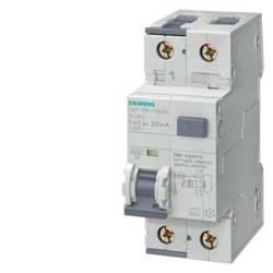 Spínač Siemens 5SU13540LB16, 16 A, 0.03 A, 230 V