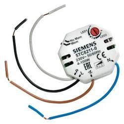 Stmievač pod omietku Siemens 5TC8211-0 5TC82110, biela