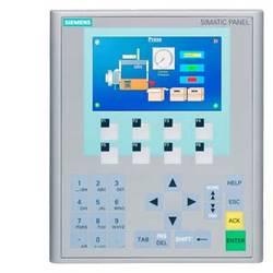 Ovládací panel pre PLC Siemens 6AV6647-0AJ11-3AX0 6AV66470AJ113AX0
