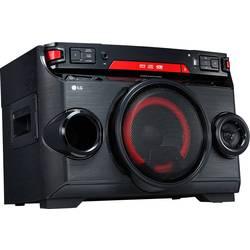 """Párty reproduktor 16.5 cm (6.5 """") LG Electronics OK 45 220 W 1 ks"""