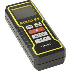 Laserový diaľkomer Stanley by Black & Decker STHT1-77138, max. rozsah 30 m