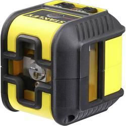Krížový laser Stanley by Black & Decker Kalibrované podľa: bez certifikátu