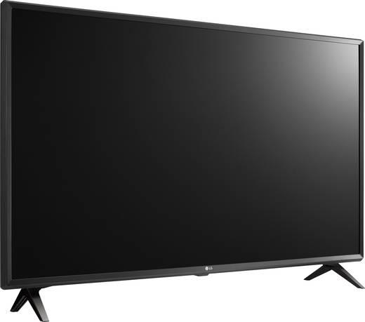 LG Electronics 55UK6300 LED-TV 139 cm 55 Zoll EEK A+ DVB-T2, DVB-C, DVB-S, UHD, Smart TV, WLAN, PVR ready, CI+ Schwarz