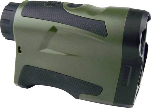 Entfernungsmesser Conrad : Entfernungsmesser berger & schröter 6 x 22 mm reichweite 5 bis 1000