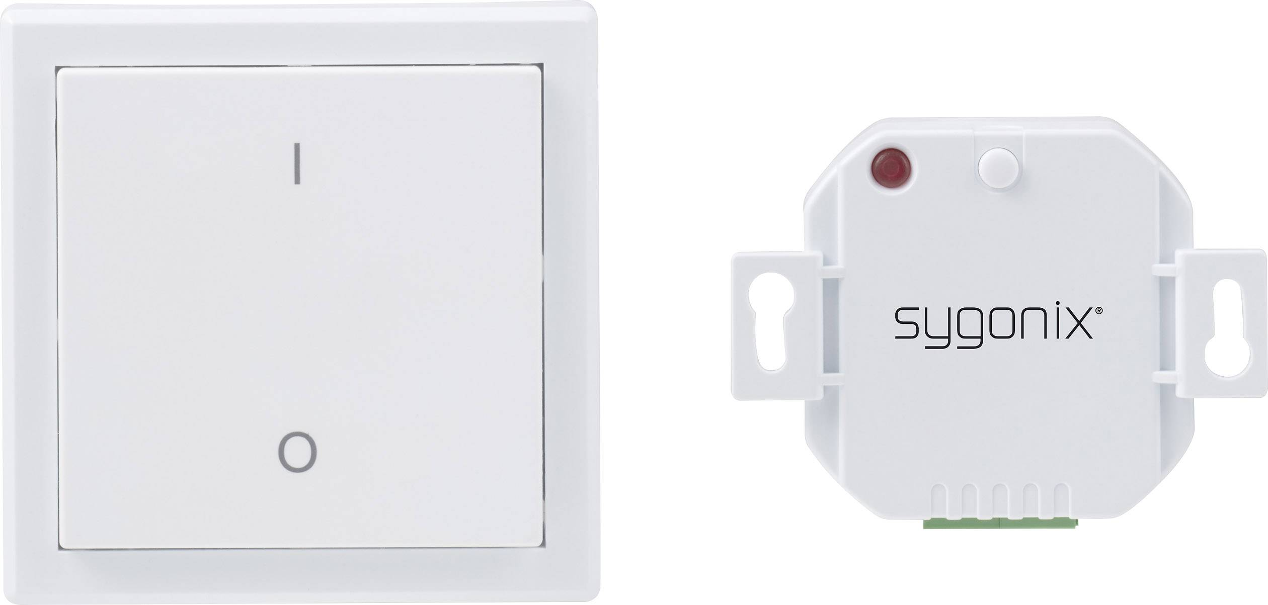 2000 W Reichweite max. RSL Funk-Schalter Einbau 1-Kanal   Schaltleistung max.