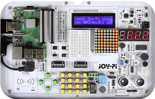 Raspberry Pi® Experimentierkasten Raspberry Pi® 2 B, Raspberry Pi® 3 B, Raspberry Pi® 3 B+