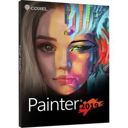 Image of Corel Corel Painter 2019 Upgrade Bildbearbeitung