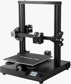 3D tiskárna Creality CR-20 včetně náplně