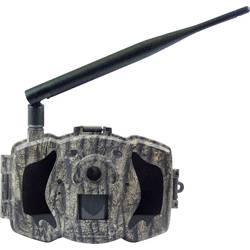 Fotopasca Berger & Schröter MG984G-30M, 30 MPix, čierne LED diódy, diaľkové ovládanie, nahrávanie zvuku, maskáčová