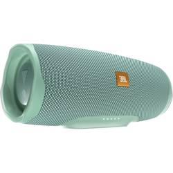 Bluetooth® reproduktor JBL Charge 4 outdoorová/ý, vodotesný, USB, tyrkysová