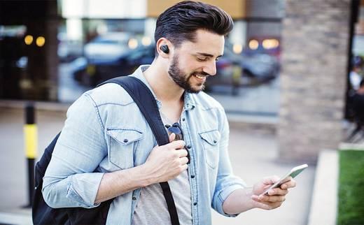 JBL Free Bluetooth® Sport Kopfhörer Ear Free Schwarz