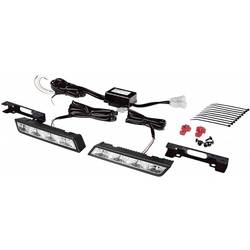 LED světla pro denní svícení Osram Auto LEDriving® PX-5 LEDDRL301 CL15, 1 ks