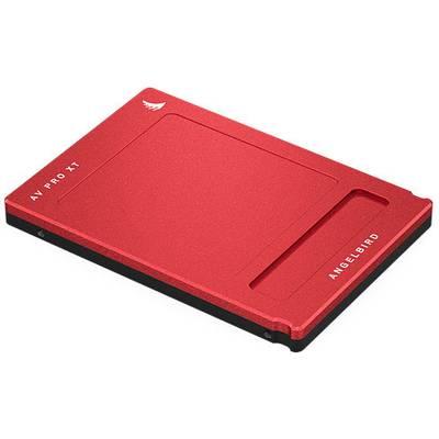 Angelbird Avpro XT Interne SSD 6.35 cm (2.5 Zoll) 4 TB Retail AVP4000XT SATA III Preisvergleich