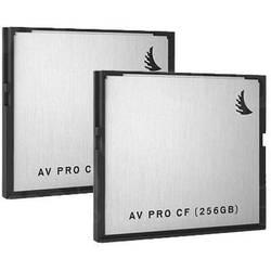Image of Angelbird Match Pack Blackmagic CFast-Karte 256 GB