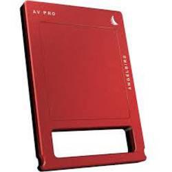 Image of Angelbird AVP500MK3 Interne SATA SSD 6.35 cm (2.5 Zoll) 500 GB Avpro MK3 Retail SATA 6 Gb/s