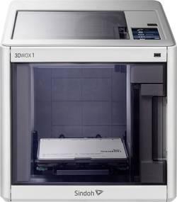 3D tlačiareň Sindoh 3D WOX 1, vrátane softvéru