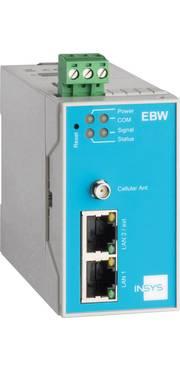EBW H100 HSPA Router Ethernet