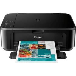 Atramentová multifunkčná tlačiareň Canon PIXMA MG3650S, A4, Wi-Fi, duplexná