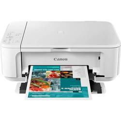 Farebná atramentová multifunkčná tlačiareň Canon PIXMA MG3650S, A4, Wi-Fi, duplexná