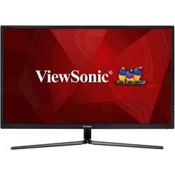 Viewsonic VX3211-4K-MHD LCD monitor 80 cm (31.5 palca) 3840 x 2160 Pixel UHD 2160p (4K) 5 ms HDMI ™, DisplayPort, na slúchadlá (jack 3,5 mm) VA LCD