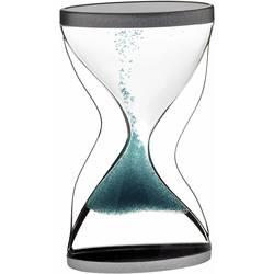 Presýpacie hodiny TFA Dostmann 18.6008.04, zelená